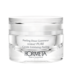 Скраб Hormeta Peeling Doux Gommeur (Объем 50 мл) hormeta увлажняющая омолаживающая сыворотка hormeta restructuring anti wrinkles serum 8 13680 30 мл