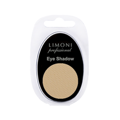 Тени для век Limoni Eye Shadow 109 Запасной блок (Цвет 109 variant_hex_name CBAF88) тени для век limoni eye shadow 204 запасной блок цвет 204 variant hex name ecead4