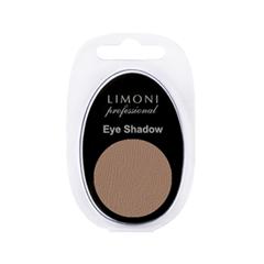 Тени для век Limoni Eye Shadow 112 Запасной блок (Цвет 112 variant_hex_name 9B7865) limoni eye shadow тени для век тон 88 бронзовый 2 гр