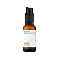 Уход за кожей вокруг глаз Perricone MD Brightening Eye Cream (Объем 15 мл) ahava time to hydrate нежный крем для глаз 15 мл