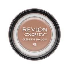 Тени для век Revlon ColorStay™ Crème Eye Shadow 715 (Цвет 715 Espresso variant_hex_name AD7D67)