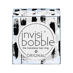 Резинки invisibobble Резинка-браслет для волос Original Smokey Eye (Цвет Smokey Eye variant_hex_name DBD5D9)