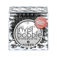 Резинка-браслет для волос Power Luscious Lashes (Цвет Luscious Lashes variant_hex_name 72585B)