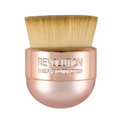 Кисть для лица Makeup Revolution Oval Kabuki Brush