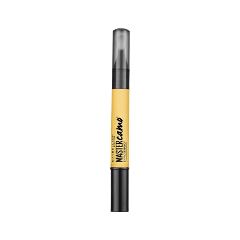 Консилер Maybelline New York Master Camo 40 (Цвет 40 Желтый variant_hex_name edcf87) maybelline new york консилер для цветокоррекции лица master camo оттенок 30 розовый 1 5 мл