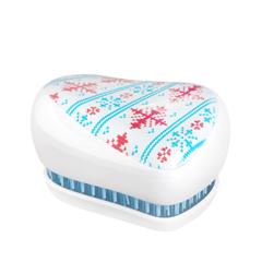 Расчески и щетки Tangle Teezer Compact Styler Winter Frost (Цвет Winter Frost variant_hex_name B7DCEF)