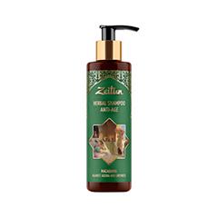 Шампунь Zeitun Anti-Age Herbal Shampoo (Объем 200 мл) шампунь nouvelle hi fill anti age preliminary shampoo