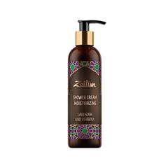 Гель для душа Zeitun Lavender and Verbena Moisturizing Shower Gel (Объем 250 мл) гель для душа logona daily care shower gel organic aloe verbena объем 200 мл