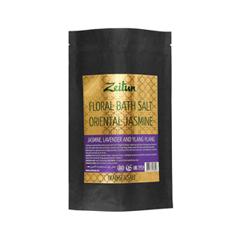 Соль для ванны Zeitun Oriental Jasmine Floral Bath Salt (Объем 500 г)