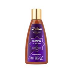 Шампунь Zeitun Shampoo #13 for Oily Hair (Объем 150 мл) зейтун шампунь 13 для жирных волос 150 мл