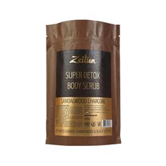 цена на Скрабы и пилинги Zeitun Super Detox Body Scrub (Объем 200 г)