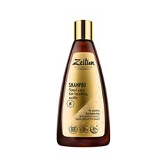 Шампунь Zeitun Total Care and Healthy Scalp Shampoo #8 (Объем 250 мл) kerarganic органический шампунь для укрепления волос scalp