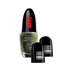 Набор для маникюра Pupa Magnetic Nail Art Kit (Цвет 25 Хаки variant_hex_name 939579)