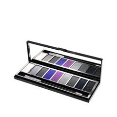Тени для век Pupa Pupart Eyeshadow Palette (Цвет 02 Cеребро variant_hex_name A8A9AD)