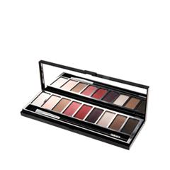 Тени для век Pupa Pupart Eyeshadow Palette (Цвет 03 Коричнево-розовый variant_hex_name C76480)