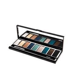 ���� ��� ��� Pupa Pupart Eyeshadow Palette (���� 04 �������+�������)