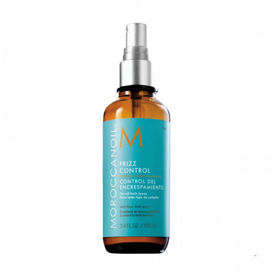 Спрей Moroccanoil Спрей-антистатик для контроля за вьющимися волосами (Объем 100 мл)