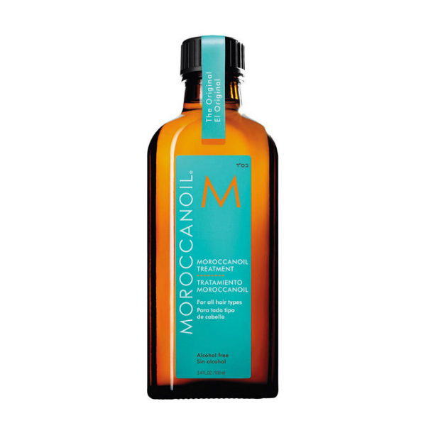 Масло Moroccanoil Восстанавливающее масло для всех типов волос (Объем 100 мл)