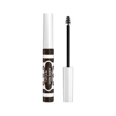 Тушь для бровей Estrâde Makeup Brow Mania 02 (Цвет 02 Brown variant_hex_name 5e523d) тушь для ресниц estrâde makeup oh my doll volume