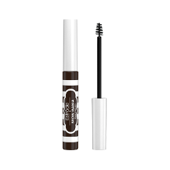 Тушь для бровей Estrâde Makeup Brow Mania 03 (Цвет 03 Brunette variant_hex_name 38302c) тушь для ресниц estrâde makeup oh my doll volume