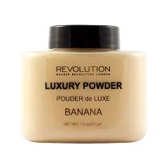 Рассыпчатая пудра Makeup Revolution Luxury Banana Powder (Объем 42 г) bosch phg 500 2