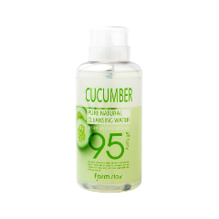 Pure Cleansing Water Cucumber (Объем 500 мл)