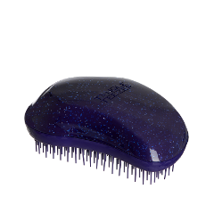 Расчески и щетки Tangle Teezer The Original Retro Purple Glitter (Цвет Retro Purple Glitter variant_hex_name 1f1542) тушь для ресниц victoria shu the best one extreme volume