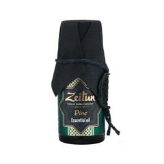 Масло Zeitun Эфирное масло Pine Essential Oil (Объем 10 мл) эфирное масло сосны