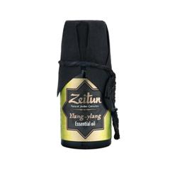 Масло Zeitun Эфирное масло Ylang-Ylang Essential Oil (Объем 10 мл) масло therme ylang ylang взбитое для тела