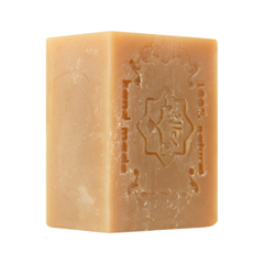 Мыло Zeitun Honey Soap №11 (Объем 110 г)