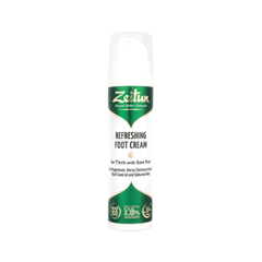 Крем для ног Zeitun Refreshing Foot Cream (Объем 50 мл)