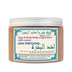 Обертывания Zeitun Skin Stretching Body №3 (Объем 500 мл) набор торцевых головок с принадлежностями в пластиковом кейсе 130 предметов кратон ts 07