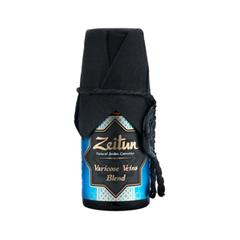 Масло Zeitun Смесь масел Varicosity Veins Blend (Объем 10 мл) оздоровительная косметика венозол крем при варикозе