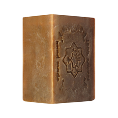 Мыло Zeitun Tar Soap №10 (Объем 110 г) оливковое масло для кожи