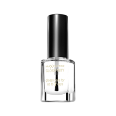 Топы Max Factor Glossfinity (Цвет №05 Top Coat variant_hex_name FFFFFF Вес 10.00)