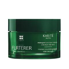 Маска Rene Furterer Karité Nutri Intense Nourishing Mask (Объем 200 мл) la roche posay hydraphase intense маска 50 мл