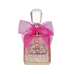 Парфюмерная вода Juicy Couture Viva La Juicy Rose (Объем 30 мл) valentino туалетная вода rock'n rose couture red 90 ml