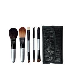 Набор кистей для макияжа Royal & Langnickel Brush Essentials™ Travel Kit набор кистей для макияжа 5 шт royal
