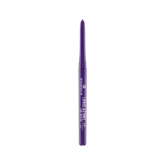 Карандаш для глаз essence Long Lasting Eye Pencil 27 (Цвет 27 Purple Rain variant_hex_name 6C498A) карандаш для губ limoni lip pencil 27 цвет 27 variant hex name da9689