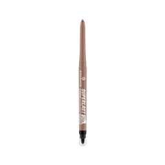 Помада для бровей essence Superlast 24h Eye Brow Pomade Pencil Waterproof 10 (Цвет 10 Blonde variant_hex_name 917569) карандаш для бровей essence make me brow jumbo eyebrow pencil 10 цвет 10 blonde variant hex name 7c5c51