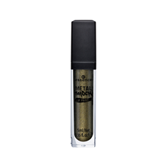Жидкая помада essence Metal Shock Lip Paint 06 (Цвет 06 Poison Ivy variant_hex_name 79796F) футболка стрэйч printio poison ivy