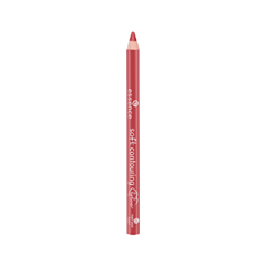 Soft Contouring Lipliner 05 (Цвет 05 Melt Your Heart variant_hex_name 8A233D)