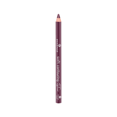 Карандаш для губ essence Soft Contouring Lipliner 10 (Цвет  Miss You Much variant_hex_name 581534)