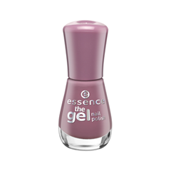 Лак для ногтей essence The Gel Nail Polish 102 (Цвет 102 I Dreamed a Dream variant_hex_name 8B5F6D) лак для ногтей essence the gel nail polish 81 цвет 81 so what variant hex name c1b7c5