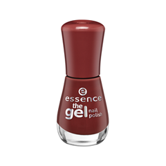 Лак для ногтей essence The Gel Nail Polish 108 (Цвет 108 Call Me Kylie variant_hex_name 672A2F) лак для ногтей essence the gel nail polish 81 цвет 81 so what variant hex name c1b7c5