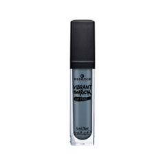 Жидкая помада essence Vibrant Shock Lip Paint 06 (Цвет 06 Black Widow variant_hex_name 5E626A) саундбар sony ht mt300