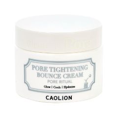 Крем Caolion Pore Tightening Bounce Cream (Объем 50 г) 50 мл
