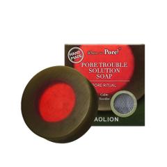 Pore Trouble Solution Soap (Объем 100 г)