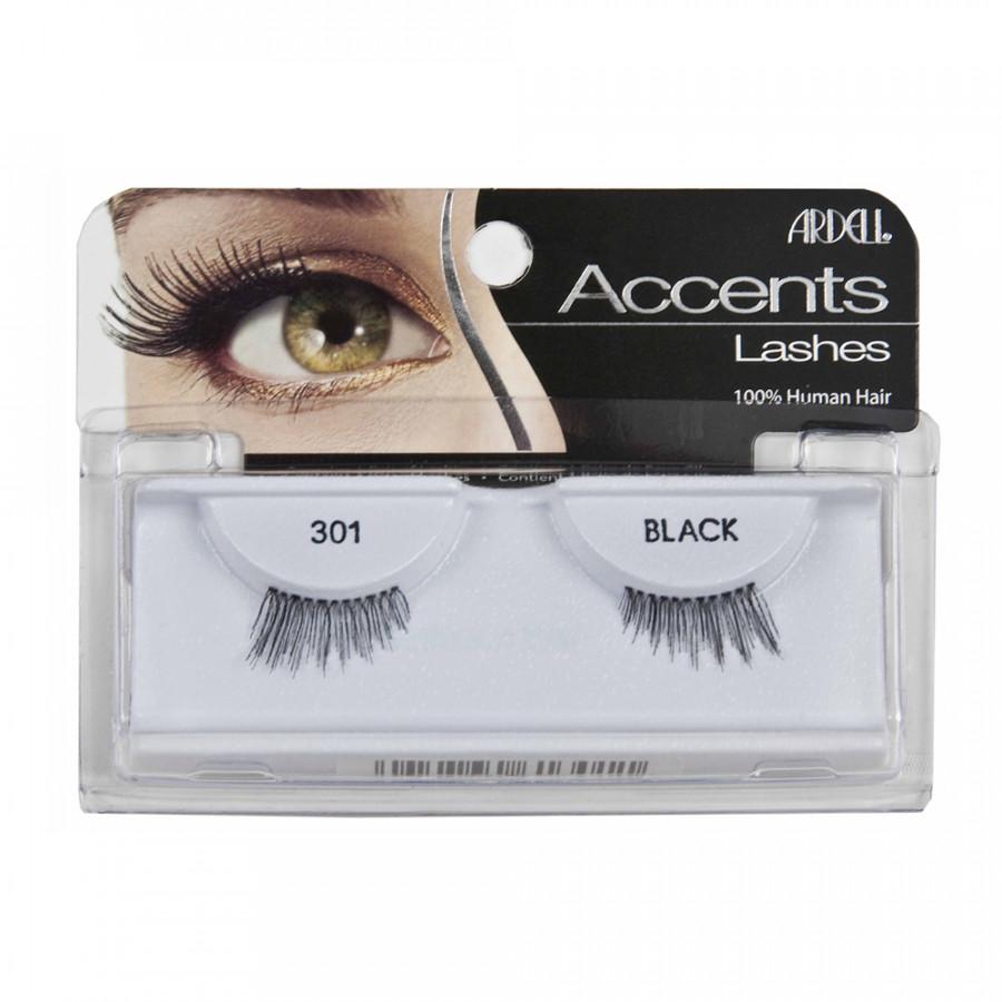 Накладные ресницы Ardell Accents 301 для внешних краев глаз