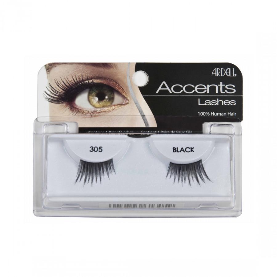 Накладные ресницы Ardell Accents 305 для внешних краев глаз